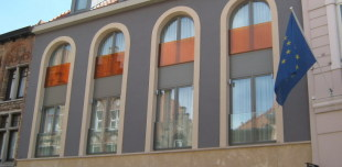 Flanders Hotel - Brugge