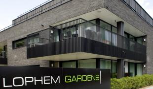 Lophem Gardens